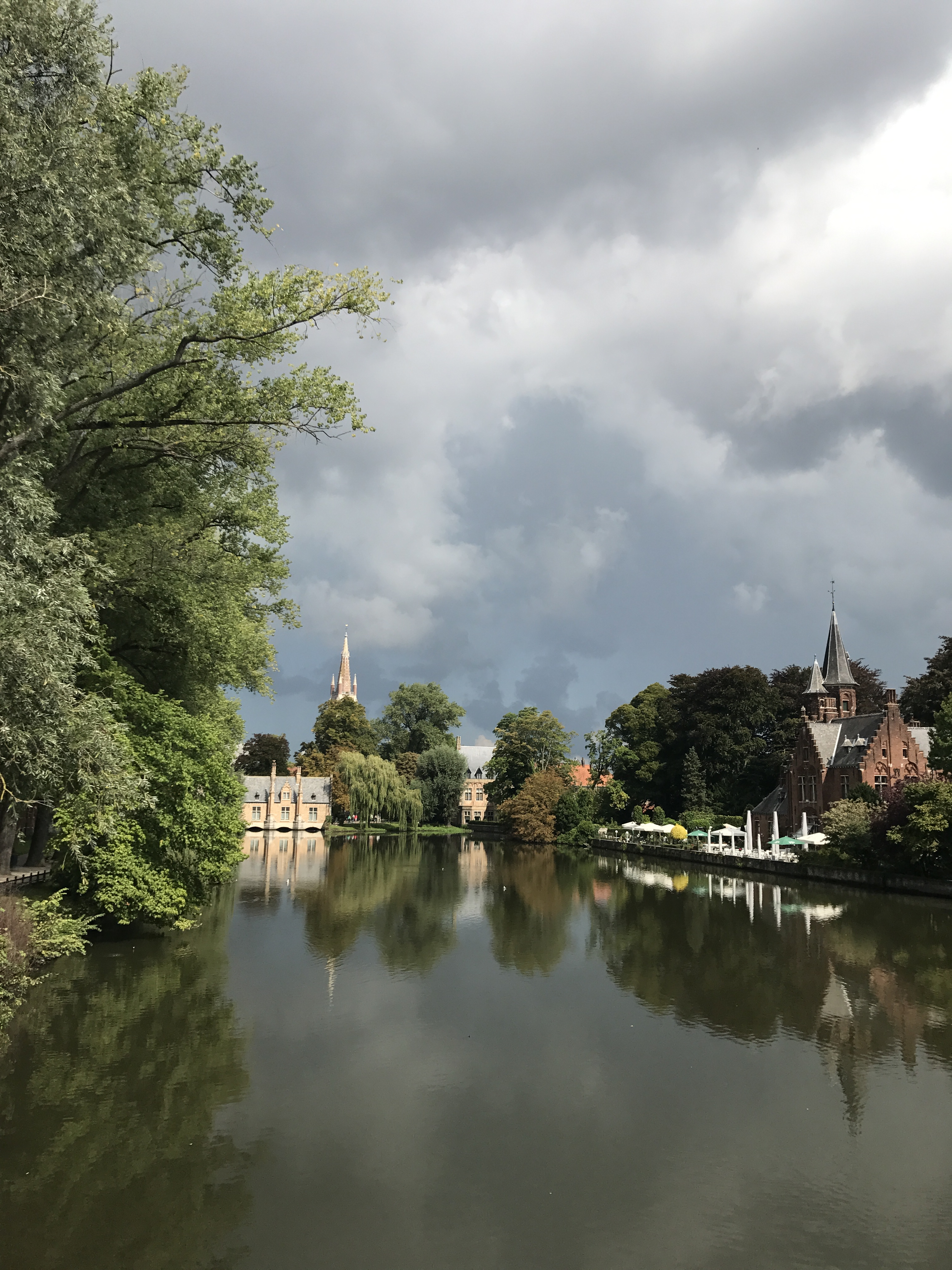 Brugge – Romantic &  Historical