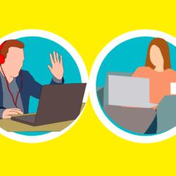 Sanal Toplantılar - Call Konferans, Video Konferans, Uzaktan Çalışma ve Home Office