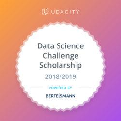 Udacity Scholarship Udacity Challenge Scholarship Udacity Scholarship Challenge